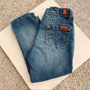 7FAM kids jeans